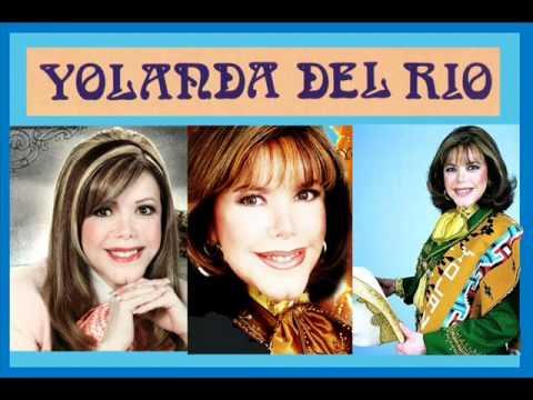 Yolanda del Rio - Camas separadas