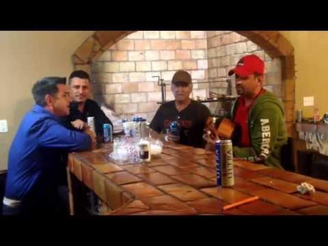 Notable - La Viviana -  Rolando de Invasores de NL, Rigo Marroquin y Ruben Nuñez . Boemia
