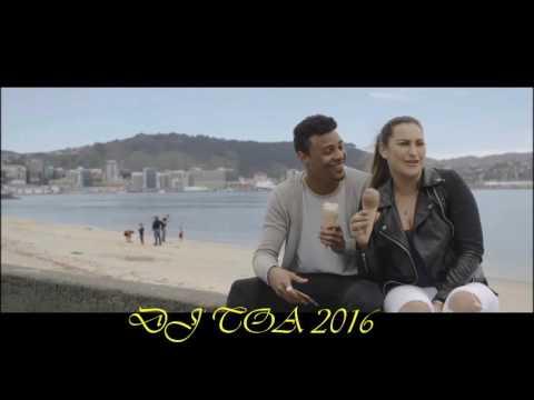 DJ TOA 2016 - Get It Back (Tomorrow People) ft Sean Paul REMIX.