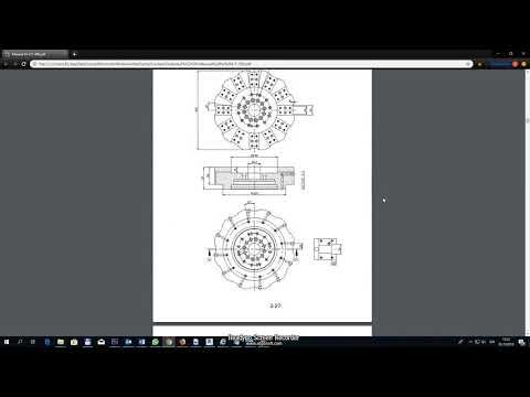 Hľadám prekladateľa na dokument z AJ z časti technický - manuál stroja