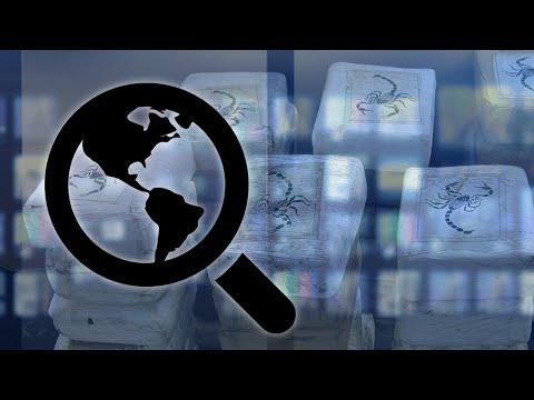 Comprendre l'actu : Mexique, un pays émergent face au narcotrafic