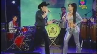 Maribel Guardia - Medley Joan Sebastian (Feat. Julian Figueroa)