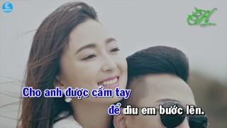 [Karaoke] Em Là Cô Dâu Đẹp Nhất Remix - Châu Khải Phong (Full Beat)