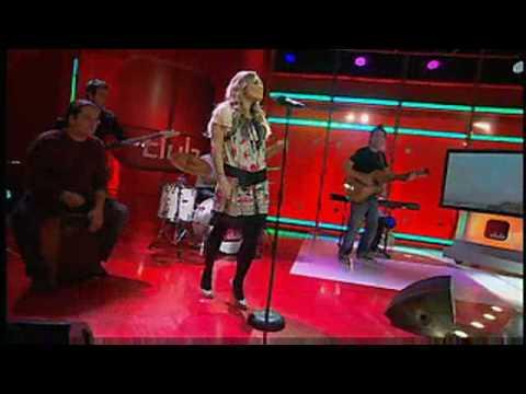 TV3 - El club - Amaia Montero: