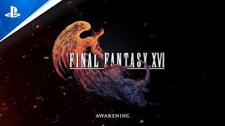 Final fantasy xvi :  bande-annonce finale VOST