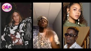 FAKE VIDEO Beyoncé, Shatta Wale, Major Lazer – ALREADY music video According to Pope Skinny