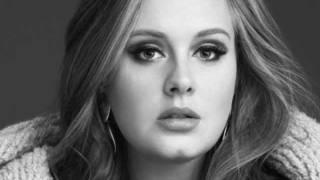 Adele - Set Fire To The Rain (letra en español)