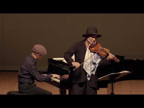 """Violin night"" IWAO FURUSAWA Live (matinee)古澤巖「ヴァイオリンの夜」 (昼の部)"