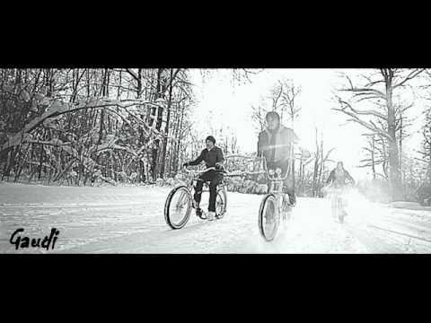 группа Гауди (Gaudi ) - Зима ( Paul Vine Remix )