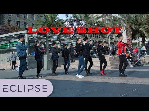 [KPOP IN PUBLIC] EXO 엑소 - Love Shot Full Dance Cover [ECLIPSE]