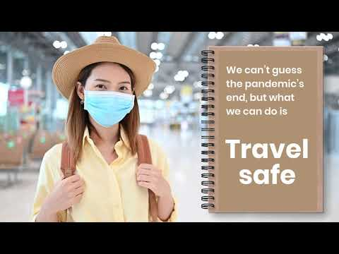 Travel Safety Essentials During Pandemic
