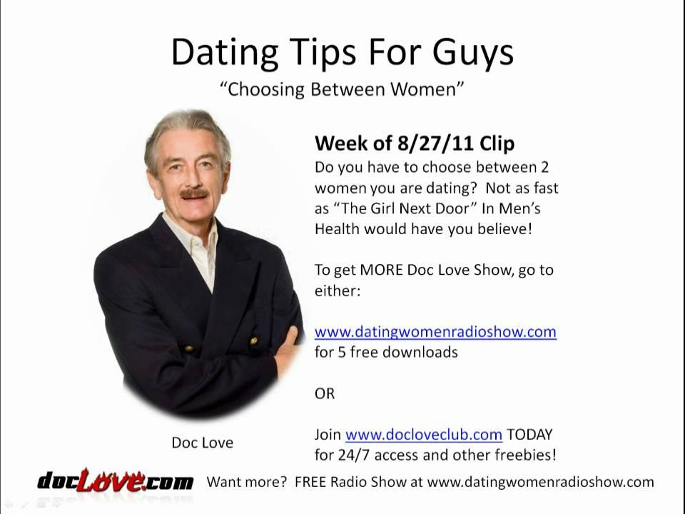 british dating advice guys