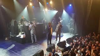 Bone Thugs-N-Harmony - Live in Melkweg Amsterdam (02-03-2018) - Full concert