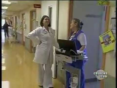 Lean Basics - Virginia Mason Hospital CBS News 3 min