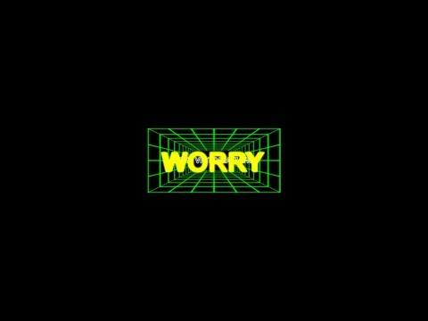 Felix Cartal - Worry (feat. Victoria Zaro) [Lyric Video]