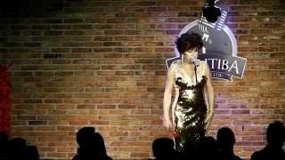 Stand UP - Nany People