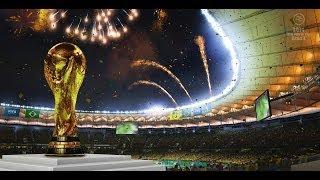 França Vs Brasil - FIFA 2014 World Cup Gameplay (Final)