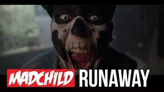 """Madchild - """"Runaway"""" - Official Music Video"""
