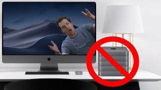 Apple, Don't Ruin the Mac Pro Again