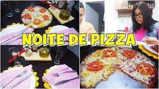 DESAFIO: JANTAR FAST FOOD COM 30 REIAS ft. NATÁLIA HOLLUP