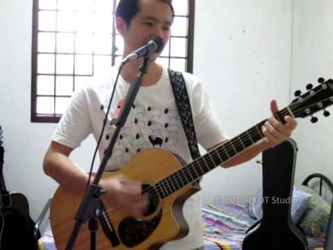 学生哥 - 许冠杰 (自弹自唱) :: Xue Sheng Ge - Xu Guan Jie (Singuitaring)