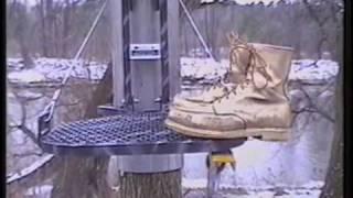 Chippewa Wedge Loc Treestands Llc Milford Illinois