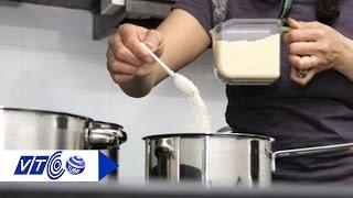 Dùng mì chính đúng cách để tránh độc hại | VTC