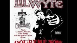 Lil Wyte-My Smokin' song