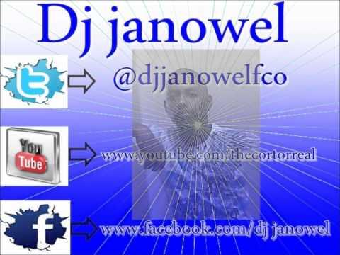 Antony Santos - Mega Bachata Mix.(Prod. DJ Janowel)