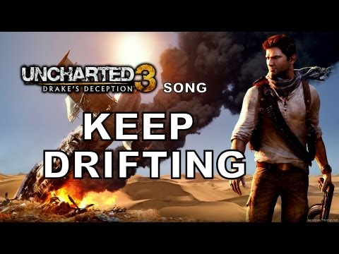 Miracle of Sound - Uncharted 3