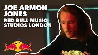 Joe Armon-Jones - Try Walk With Me ft. Asheber | Live | Red Bull Music Studios