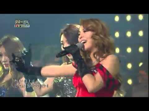 불후의 명곡 - [Ailee&Bae Chiki] Immortal Songs 2 EP93 # 004
