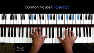 Logic - Black Spiderman EASY PIANO TUTORIAL