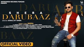 Darubaaz – Shera