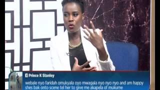 Mwasuze Mutya ne Juliana Kanyomozi
