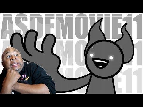 asdfmovie11 Reaction!