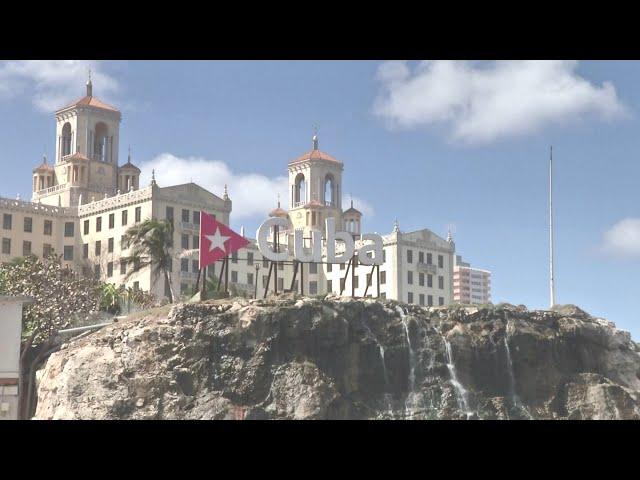 古巴自主研發疫苗「主權二號」 盼望疫苗救經濟