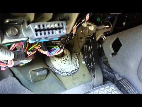 1999 ford ranger heat actuator not working autos post