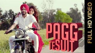 Pagg Te Suit – Vishwjeet Punjabi Video Download New Video HD