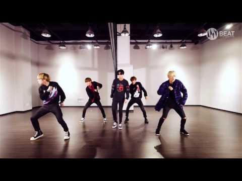 빅뱅(Bigbang) - BANG BANG BANG & Good Boy Dance practice (by A.C.E 에이스)