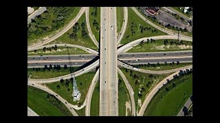 The History of America's Highways and Roads documentary