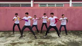 90's Dance Hits by SCB Dance Company (PART1)