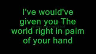 Forget About Me by Little Bit (w/ lyrics)