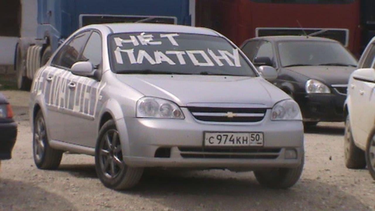 Дагестанские дальнобойщики заявляют о провокациях
