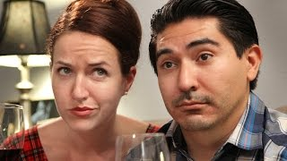 Weird Things Couples Do In Public