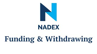 Watch Video: How to Fund & Withdraw from Your Nadex Account