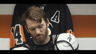 "Flyers TV Original: ""Coots"""