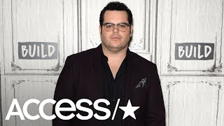 Josh Gad Reveals His Friend's Son Died In The Florida High School Shooting | Access