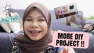Let's Upgrade Your Old Furniture !! Diy with CikSiti