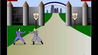 Game Rồng Đen - Game rong den, trò chơi rồng đen đánh nhau cực hay